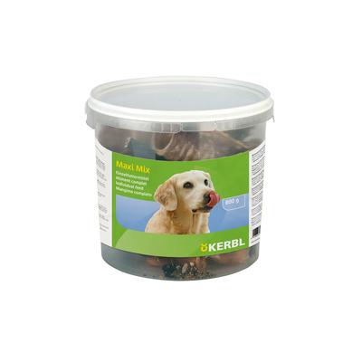 Kerbl MAXI MIX Kauartikel für Hunde