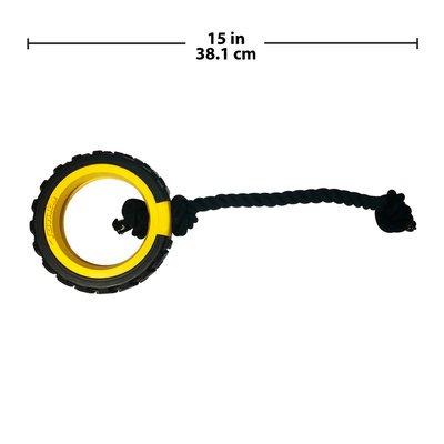Tonka Mega Reifen mit Seil Preview Image