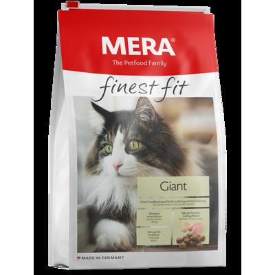 Mera Cat finest fit Trockenfutter Giant Katzenfutter
