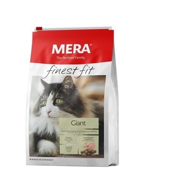 Mera Cat finest fit Trockenfutter Giant Katzenfutter, 1,5kg