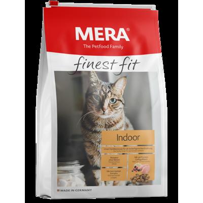 Mera Cat finest fit Trockenfutter Indoor für Katzen
