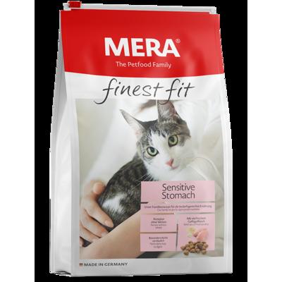 Mera Cat finest fit Trockenfutter Sensitive Stomach