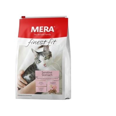 Mera Cat finest fit Trockenfutter Sensitive Stomach, 400g