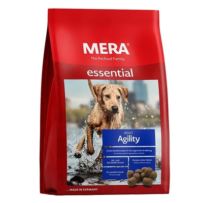 Mera Dog Essential Agility, 12,5kg