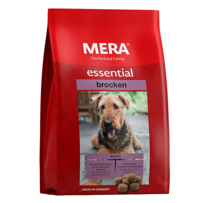 Mera Dog Essential Brocken
