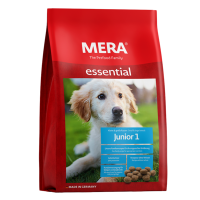 Mera Dog Essential Junior 1, 12,5kg
