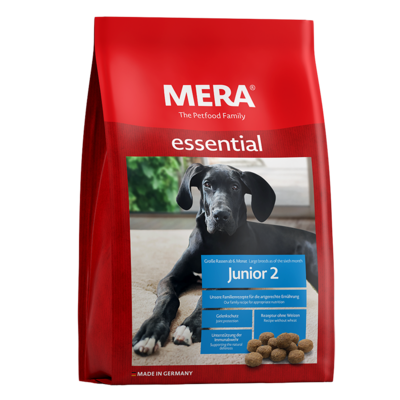 Mera Dog Essential Junior 2