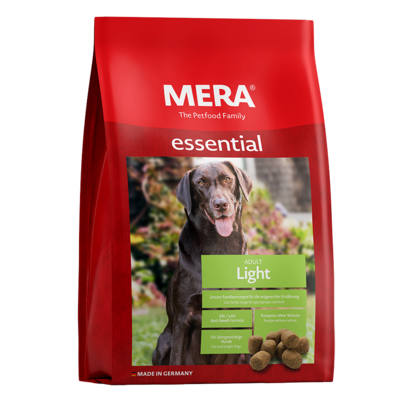 Mera Dog Essential Light, 12,5kg