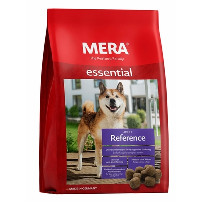 Mera Dog Essential Reference
