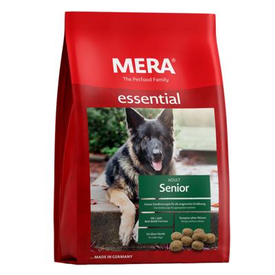 Mera Dog Essential Senior, 12,5kg