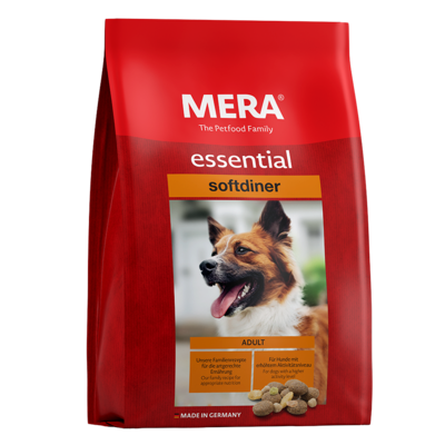 Mera Dog Essential Softdiner Hundefutter