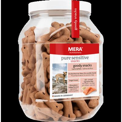 Mera Dog Pure Sensitive Goody Snack für Hunde Preview Image