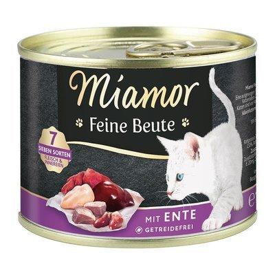 Miamor Katzen Futter in Dose Feine Beute Preview Image