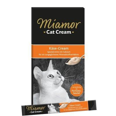 Miamor Katzen Snack Cream
