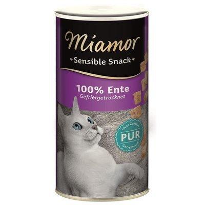 Miamor Snack Sensible Ente Pur