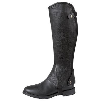 Covalliero Minichaps Stiefelschaft Elasto Leder Preview Image
