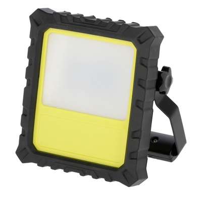 Kerbl Mobiler LED Akku Strahler WorkFire Pro
