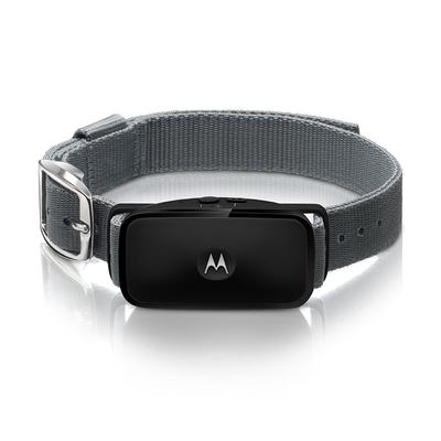 Motorola Bark 200U Anti Bell-Halsband, Komplettset