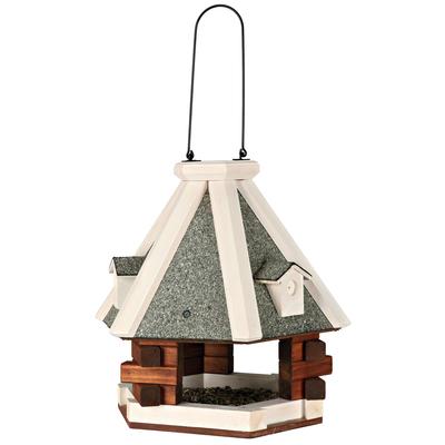 Natura Vogelfutterhaus zum Hängen