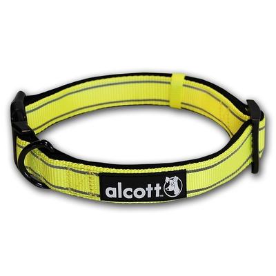 Alcott Neon Abenteuerhalsband von Alcott