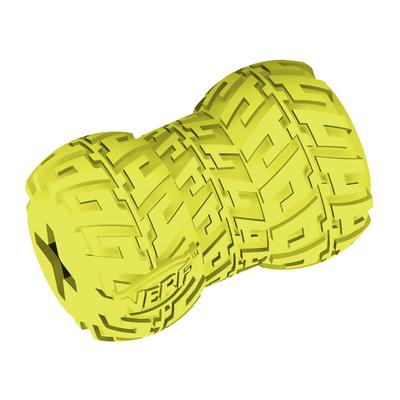 NERF Dog Gummi Snackfeeder mit Reifenprofil