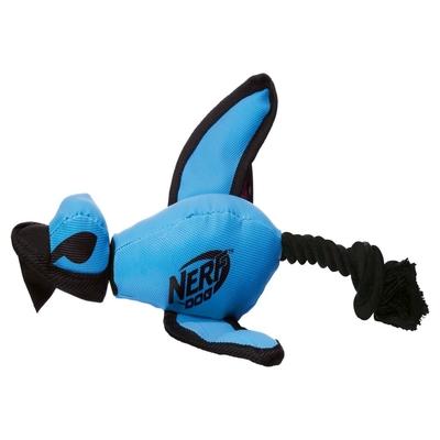 NERF Dog Plush - Plüschkatapult Ente