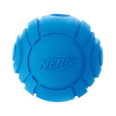 NERF Dog Retreivers & Tugs Curve Baseball
