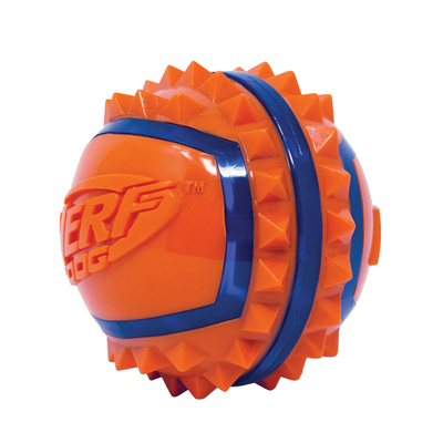 NERF Dog TPR Spike Ball