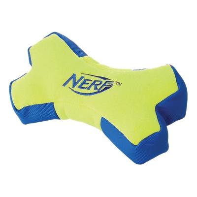 NERF Dog Ultraplush Nylonknochen mit Squeaker