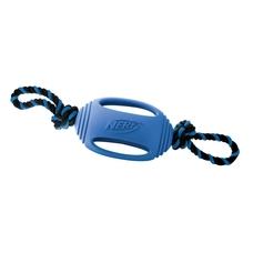 NERF Dog Zerrspielzeug mit Tau