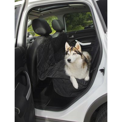 Nobby Autodecke für den Rücksitz