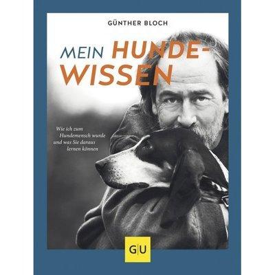 GU Verlag Ratgeber Mein Hundewissen