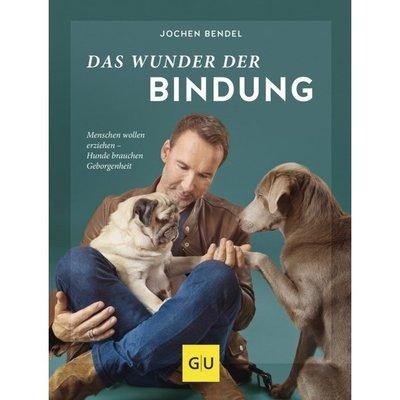 GU Verlag Buch Das Wunder der Bindung