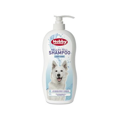 Nobby Helles Fell Shampoo