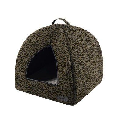 Nobby Höhle für Haustiere Leo