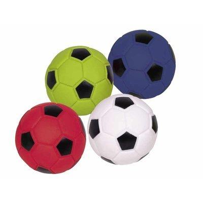 Nobby Hunde Fußball mit Quietscher