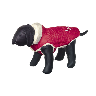 Nobby Hundemantel POLAR, 48 cm, rot
