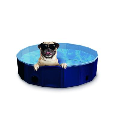 Nobby Hundepool mit Abdeckung