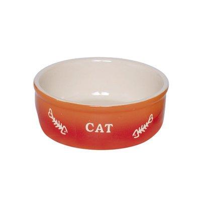 Nobby Keramik Katzen Schale Gradient Preview Image