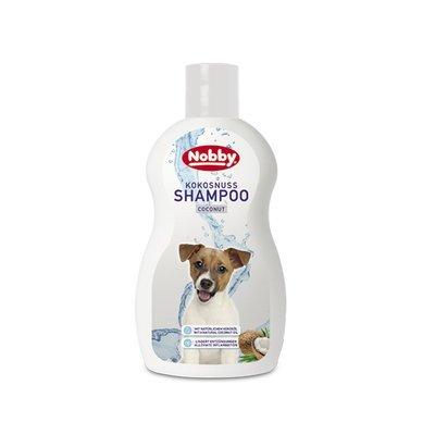 Nobby Kokosnuss Hunde Shampoo