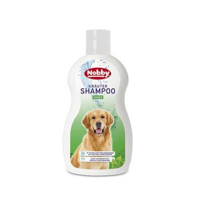 Nobby Kräuter Hunde Shampoo