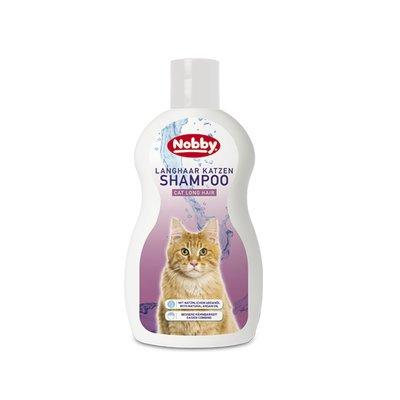 Nobby Langhaarkatzen Shampoo