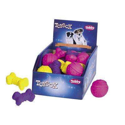 Nobby Latex Spielzeug für Hunde
