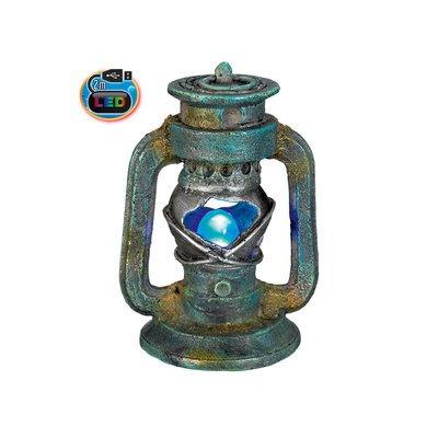 Nobby LED Lampe
