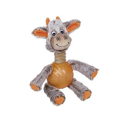 Nobby Plüsch Kuh mit Quietscher