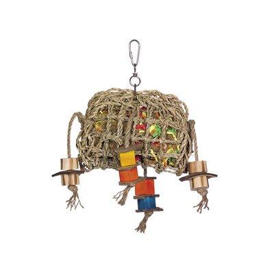 Nobby Vogel Spielzeug Tasche