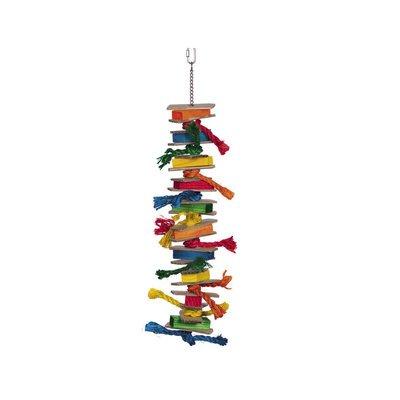 Nobby Vogelspielzeug Turm