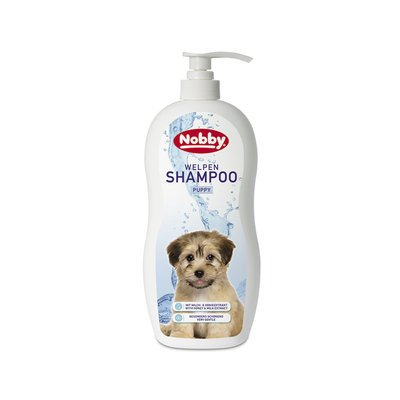 Nobby Welpen Shampoo