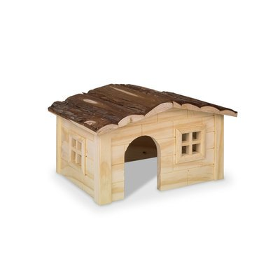 Nobby WOODLAND Nager-Holzhaus Dinki Preview Image
