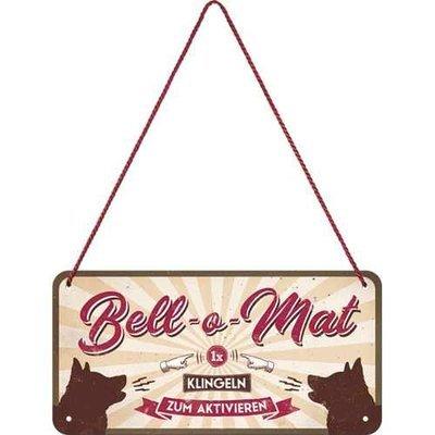 Nostalgic-Art Bell-o-Mat, Hängeschild Preview Image